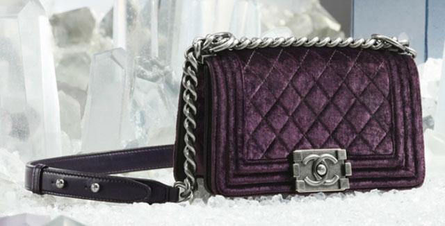 Chanel Fall 2012 (5)
