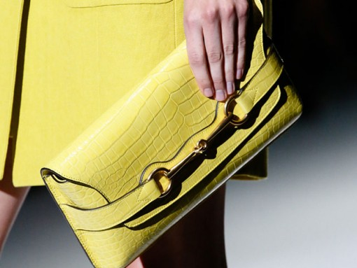 Gucci Spring 2013 Runway Bags (4)