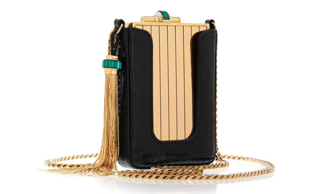 Gucci Garcon Clutch