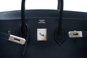 Announcing the Hermes Birkin Giveaway Winner!