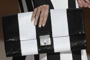 Fashion Week Handbags: Marc Jacobs Spring 2013