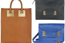 Sophie Hulme Bags