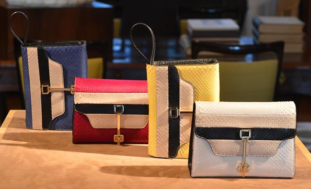 Tods Spring 2013 Handbags