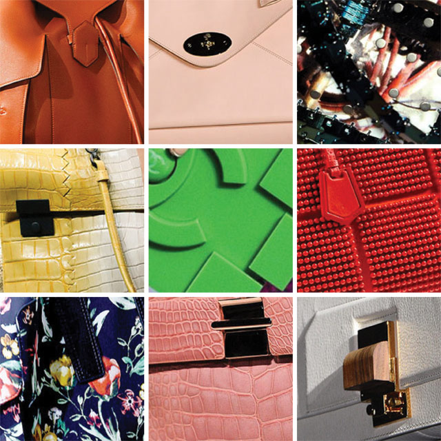 The Best Runway Bags fo Spring 2013