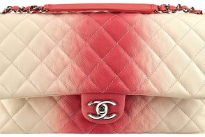 PurseBlog Asks: What do you think about the Chanel Tie Dye Classic Flap?