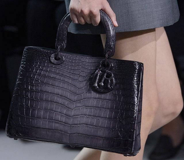 Christian Dior Spring 2013 Handbags (5)