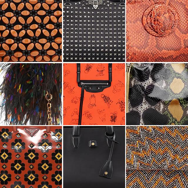 Halloween Designer Handbags