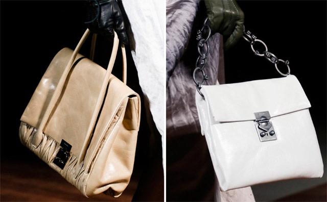 Miu Miu Spring 2013 handbags