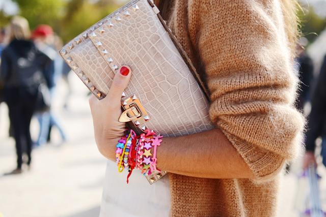 Paris Fashion Week Handbags from Carin Olsson (1)