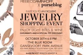 RM Jewelry Event