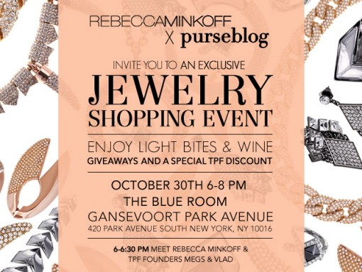 RM Jewelry Event