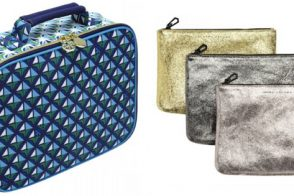 Check out all the accessories from the Target + Neiman Marcus Holiday Collection!