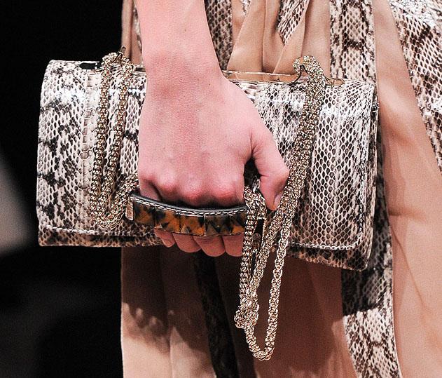 Valentino Spring 2013 Handbags (18)