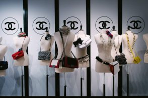 Coming tomorrow: A close look at Chanel accessories for Spring 2013