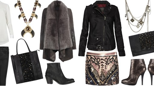 All Saints Outfits