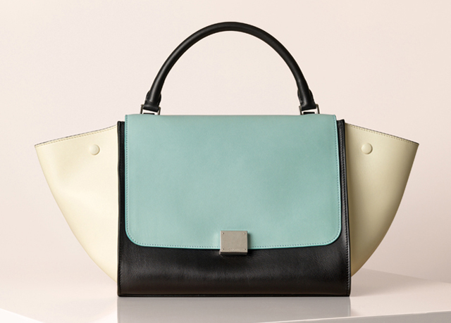 The Bags fo Celine Summer 2013 (22)