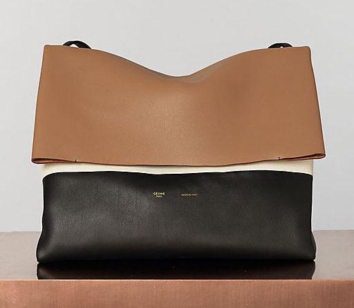 celine bag for less - Introducing the Celine All Soft Shoulder Bag - PurseBlog