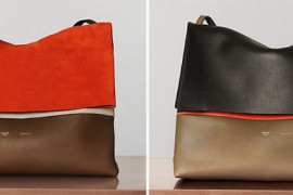 Celine All Soft Shoulder Bag (4)