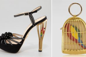 Perfect Pairings: Charlotte Olympia gives us Copacabana chic