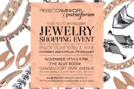 Jewelry Event