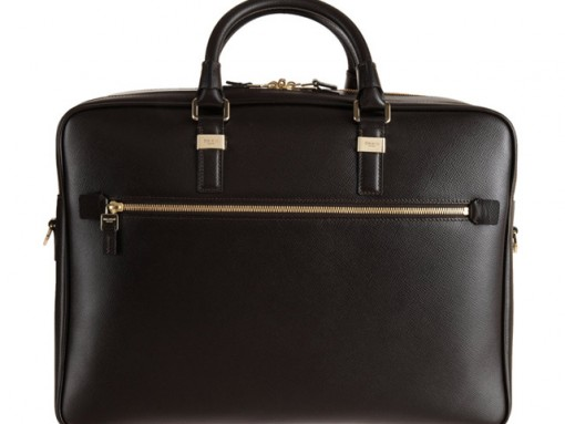 Serapian Evolution Dual Compartment Briefcase