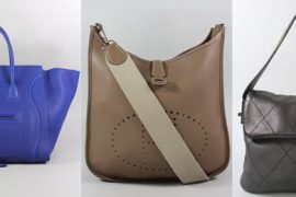 Shop Rue La La from the Reserve: Chanel, Celine, Hermes and more