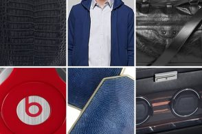 Gift Guide 2012: Gifts for the Man in Your Life