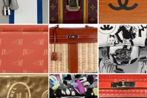 The Rare Bags of Portero.com