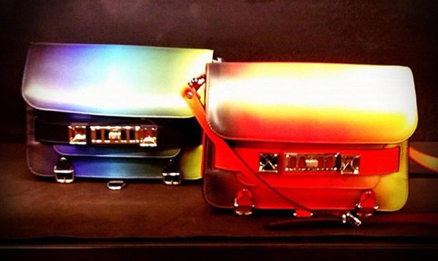 Proenza Schouler Pre-Fall 2013 Handbags