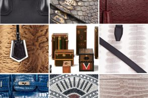 Gift Guide 2012: The Ultimate Bag Gift Guide