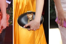 The Handbags of the 2013 Golden Globes
