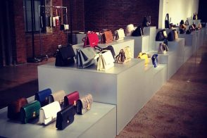 An Instagram Insider Peek at the Bags of Celine Pre-Fall 2013
