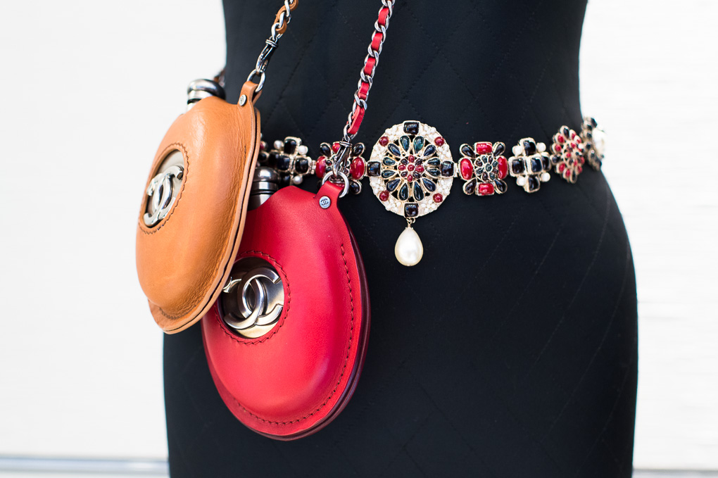 The Chanel Flask (2)