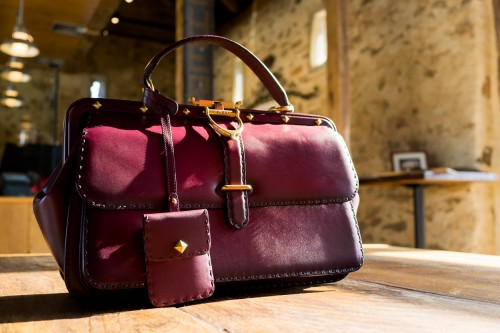 Gucci Lady Stirrup Top Handle Bag (2)