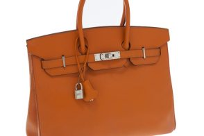 Bid on Hermes, Chanel, Louis Vuitton and more, all starting at $1, at Heritage Auctions