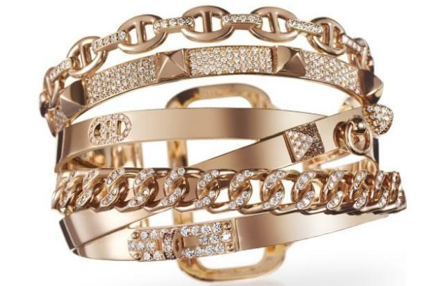 Hermes Alchimie Hermes Bracelet