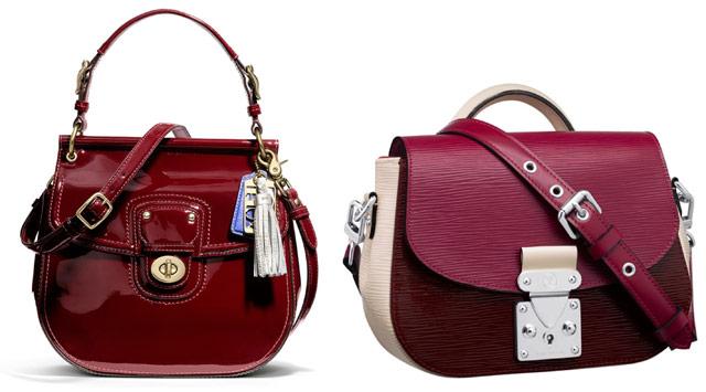 Look for Less Louis Vuitton Coach