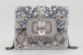 Marchesa Phoebe Small Shoulder Bag