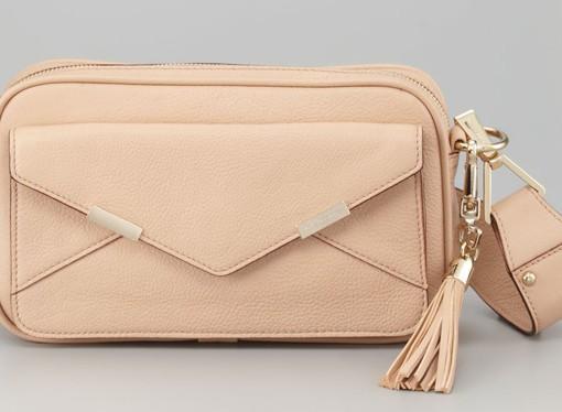 Rebecca Minkoff Billy Shoulder Bag