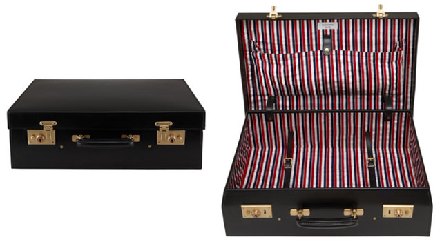 Thom-Browne-Leather-Suitcase