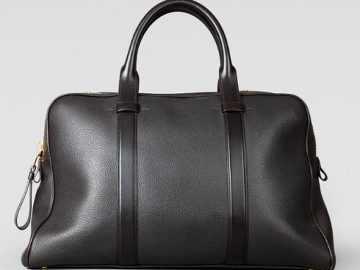 Tom Ford Small Buckley Duffel Bag