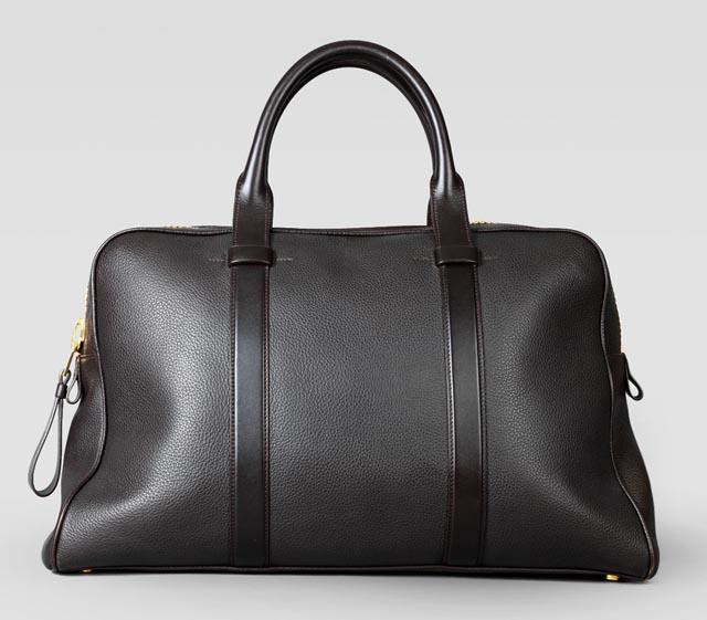 Tom Ford Small Buckley Duffel Bag