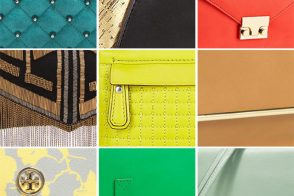 Spring 2013's Best Bags Under $300
