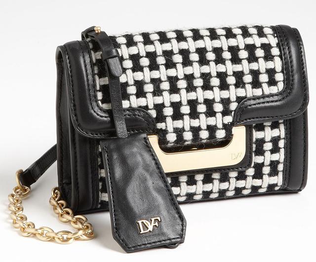Diane von Furstenberg New Harper Charlie Bag
