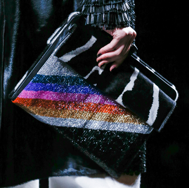 Fendi Fur Bags for Fall 2013 (25)