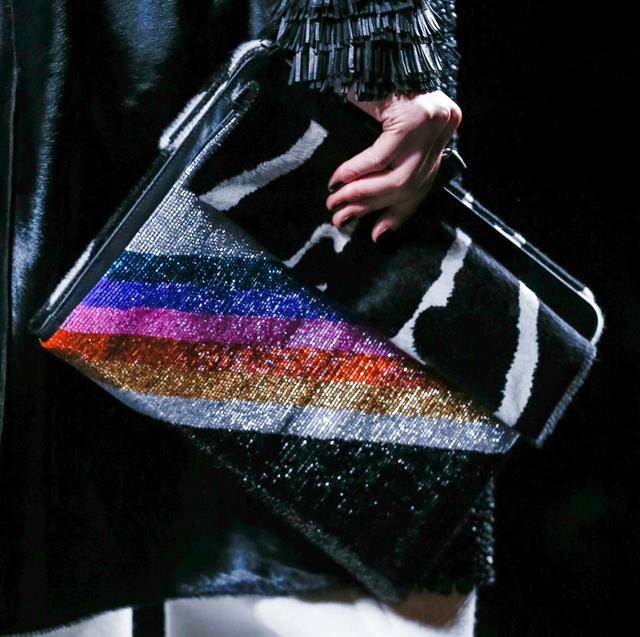 Fendi Fur Bags for Fall 2013 (25)