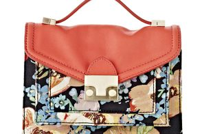Loeffler Randall and Tucker team up for the season's most covetable bag and shoe collaboration