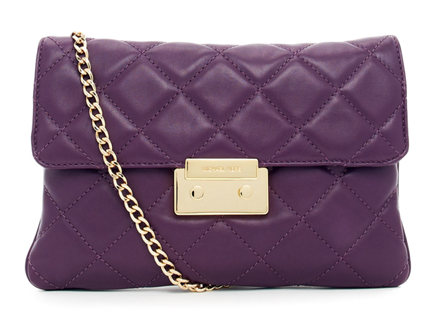 MICHAEL Michael Kors Sloan Quilted Bag