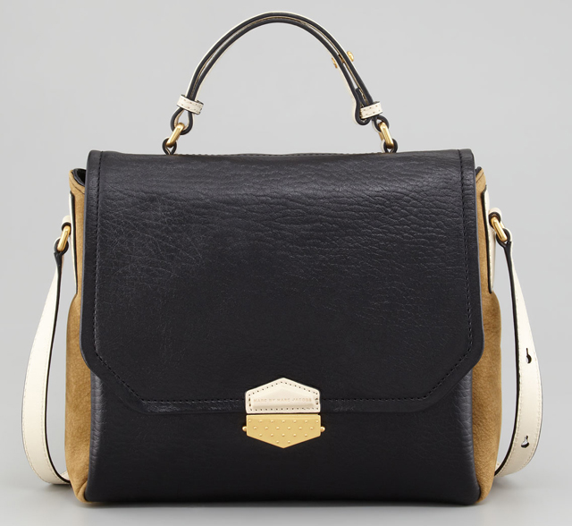 Marc by Marc Jacobs Spot On Liz Colorblock