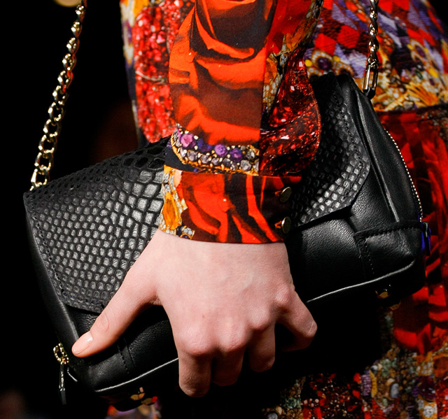 Matthew Williamson Small Shoulder Bag